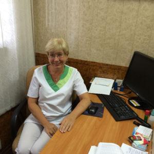 Фокина Наталия Борисовна