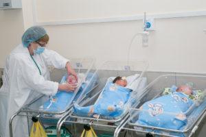 Школа материнства «Уход за новорожденными, рожденными в асфиксии»