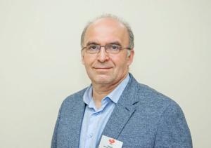 Леонид Наумович Фишер