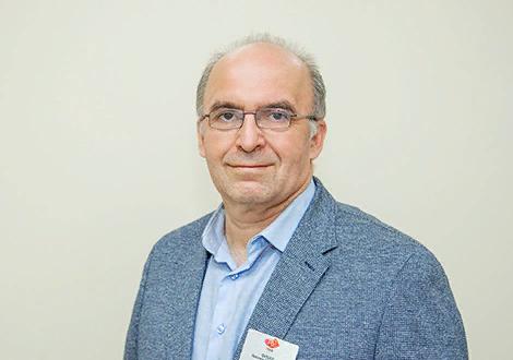 Фишер Леонид Наумович