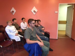 лекция «Лечение и профилактика пневмоний»