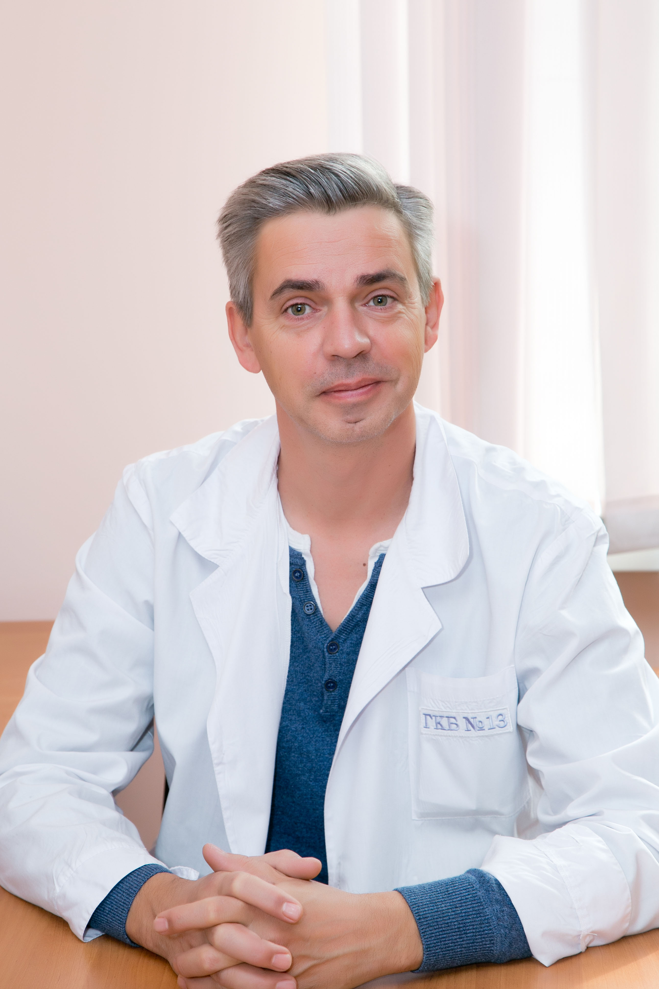 Соколов Алексей Николаевич